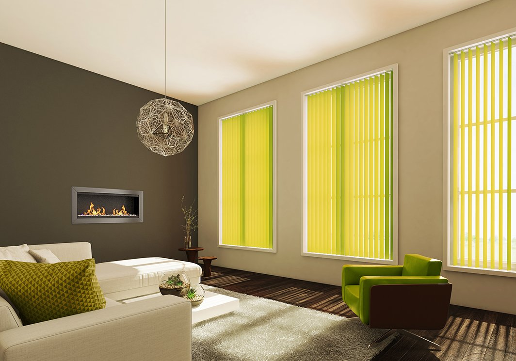 Blinds From Cascade The Future Of Light Control